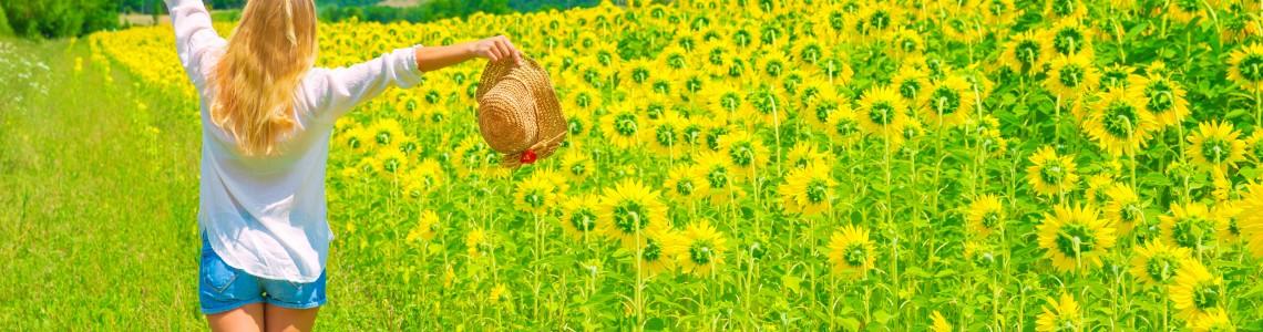 Scegli il Green per contrastare gli inestetismi cutanei