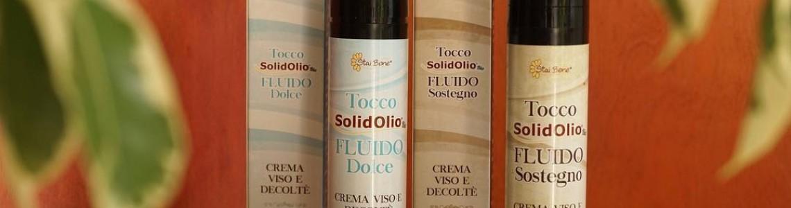 Tocco SolidOlio® Fluido