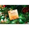 SolidOlio® Aranella - orange and cinnamon