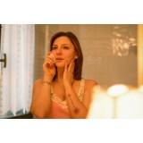 White Make-up Cleansing Solid Milk - Moisturizing - Zero Waste