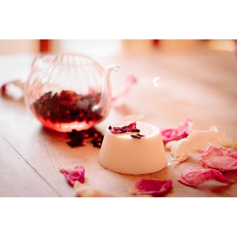 SolidOlio® Rosa- Amoroso- Zero Waste