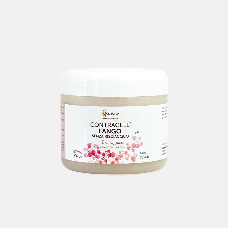 Contracell® Fango Bruciagrassi Caldo - 500 ml