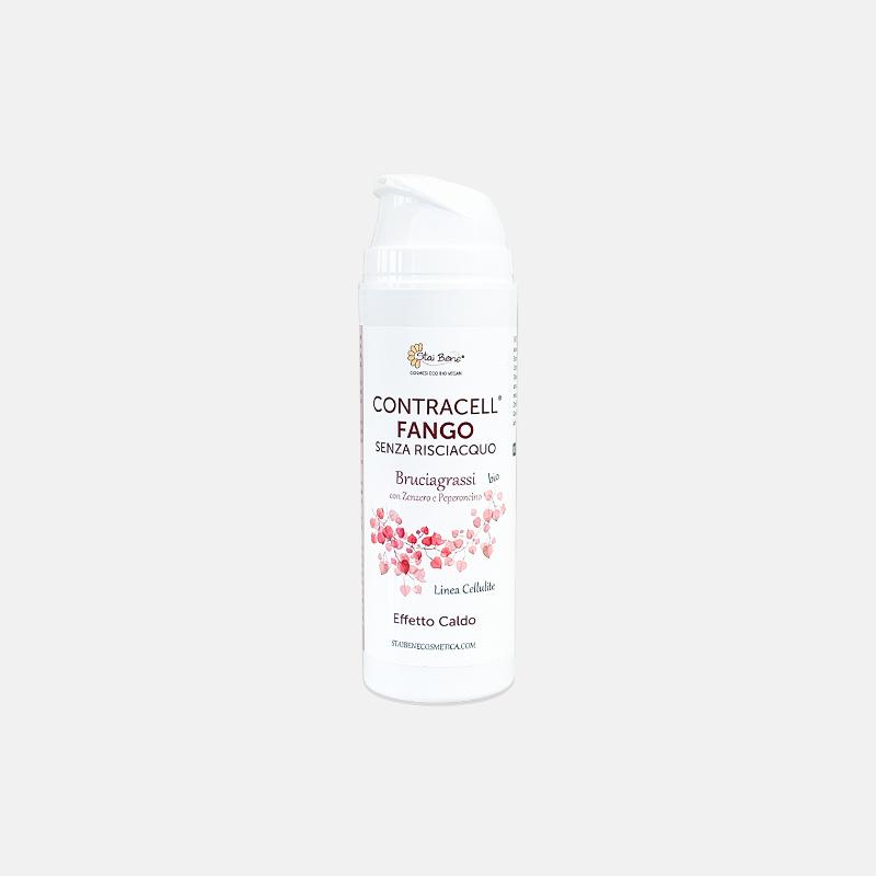 Contracell® Fango Bruciagrassi Caldo 150 ml