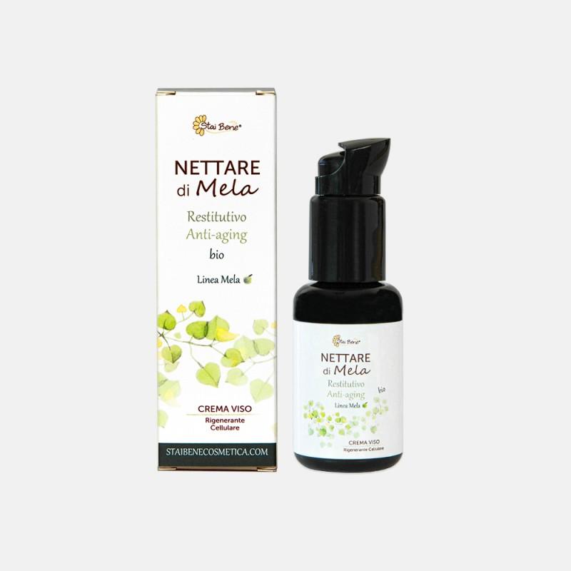 Nettare di Mela con Acido Ialuronico - 50 ml