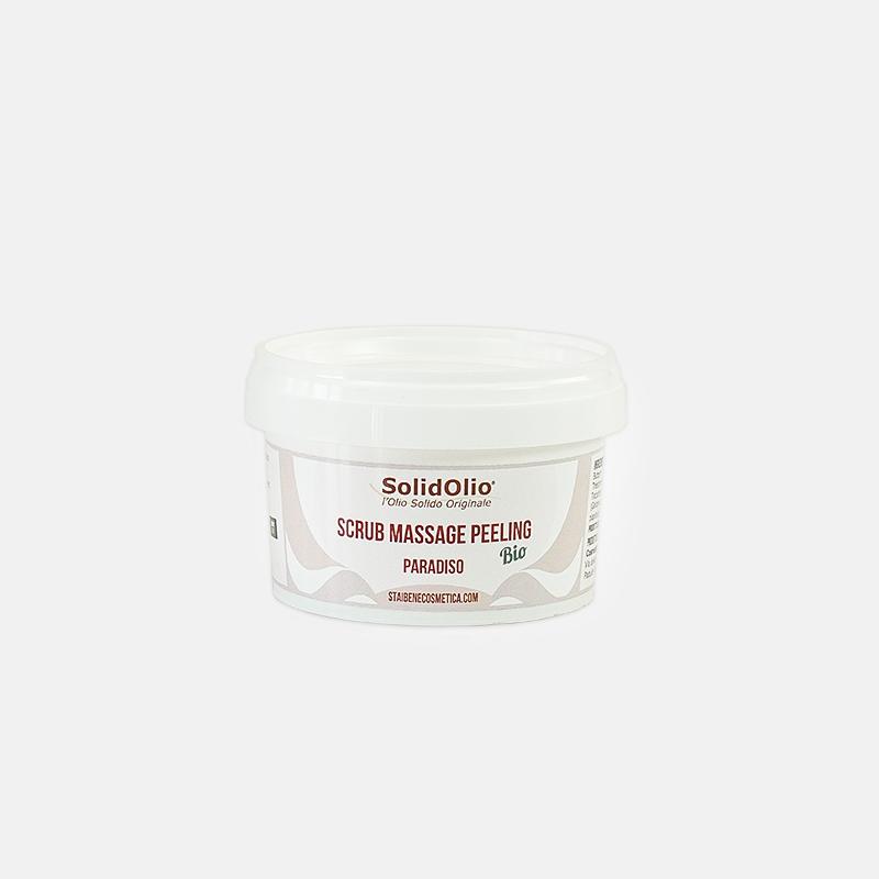 SolidOlio® bio Scrub Paradiso 300 gr