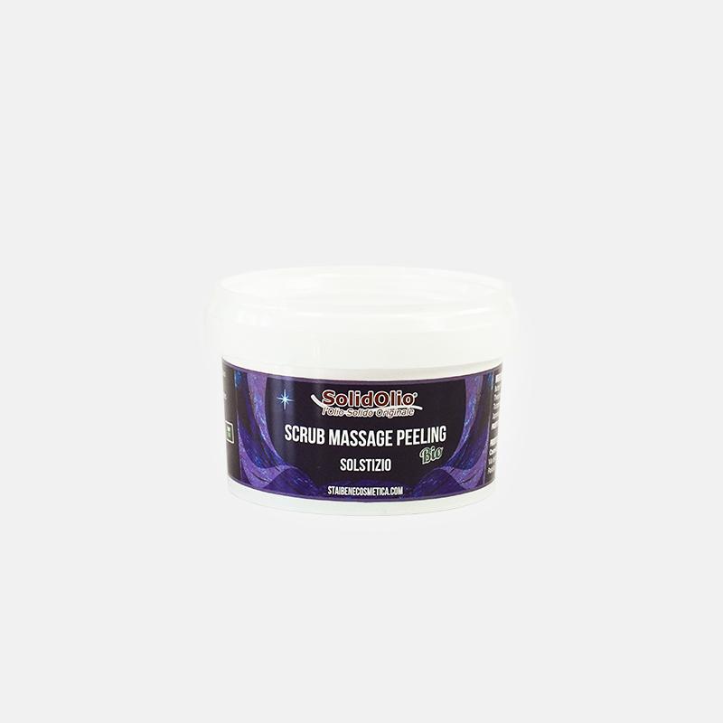 SolidOlio® Scrub Solstizio 300 gr