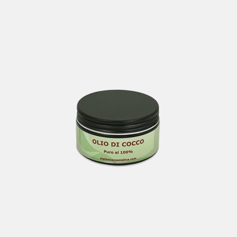 Olio di Cocco Bio 100 ml